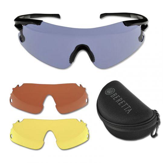 Beretta Schießbrille OC70