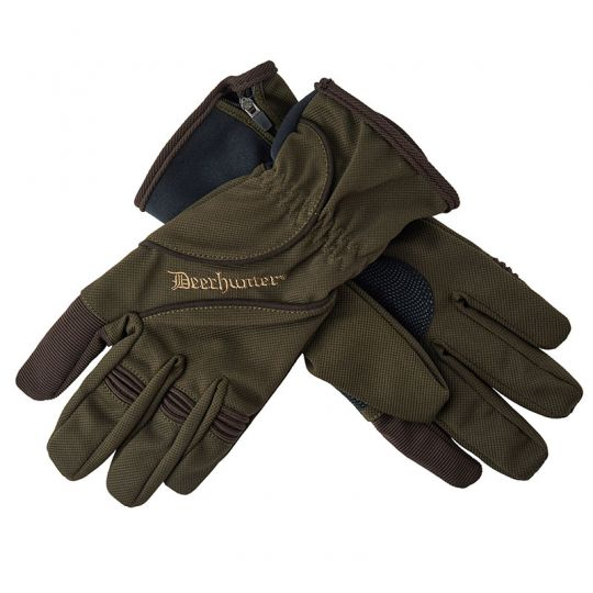 Deerhunter Handschuhe Muflon light Art green