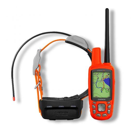 Garmin GPS Hundeortung Set Atemos 50 K5