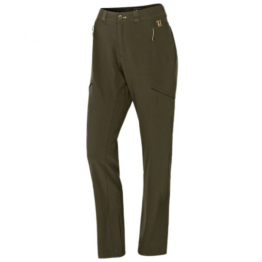 Härkila Damen Hose Herlet Tech / willow green
