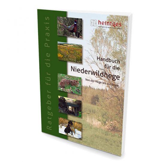 Heintges Handbuch für die Niederwildhege