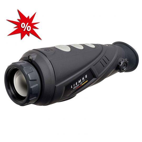 Liemke Wärmebildkamera Keiler 35 Pro 2020