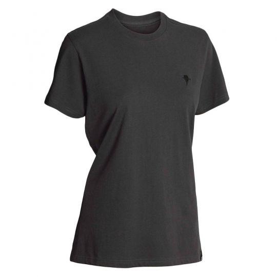 Northern Hunting Damen T-Shirt Helka anthrazit