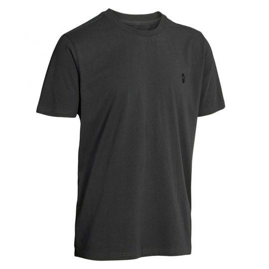 Northern Hunting Herren T-Shirt Karl anthrazit