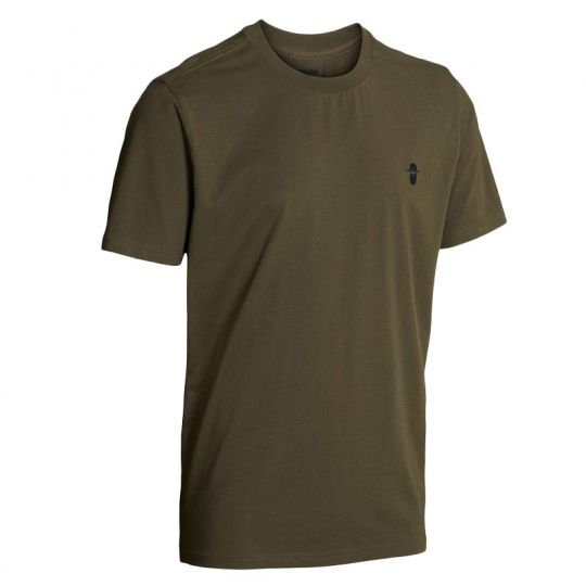 Northern Hunting Herren T-Shirt Karl grün