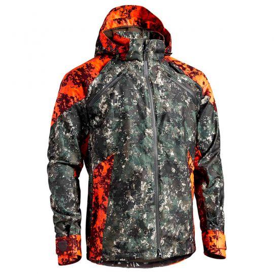 Northern Hunting Jacke Skjold Ask camouflage