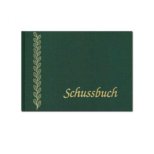 Schussbuch Jagdstrecken