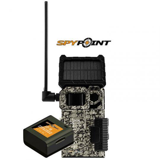 Wildkamera Spypoint Link-Micro-S LTE