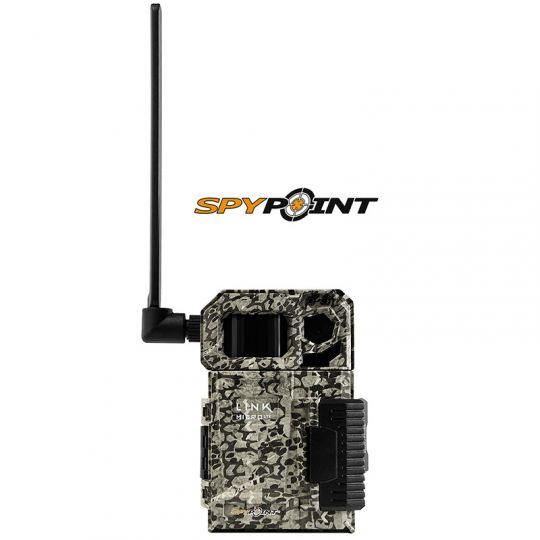 Wildkamera Spypoint Link-Micro LTE