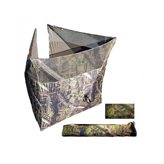 Tarnstand / Jagdschirm Camo grün