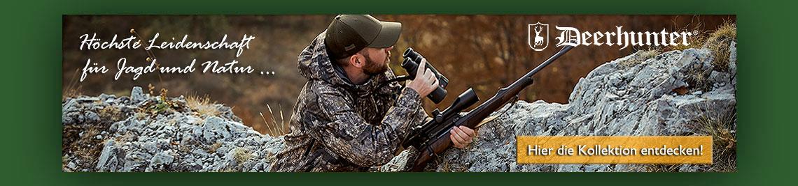 Deerhunter Jagdbekleidung