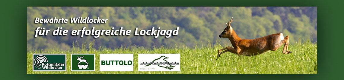 Wildlocker & Lockvögel ➤ zum Angebot
